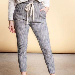 Free People cotton dress pants